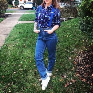 Stranger Things: Eleven Costume (Jeans/top)
